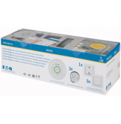 Sada RF xComfort Bridge